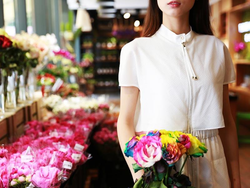 ร้านดอกไม้ออนไลน์