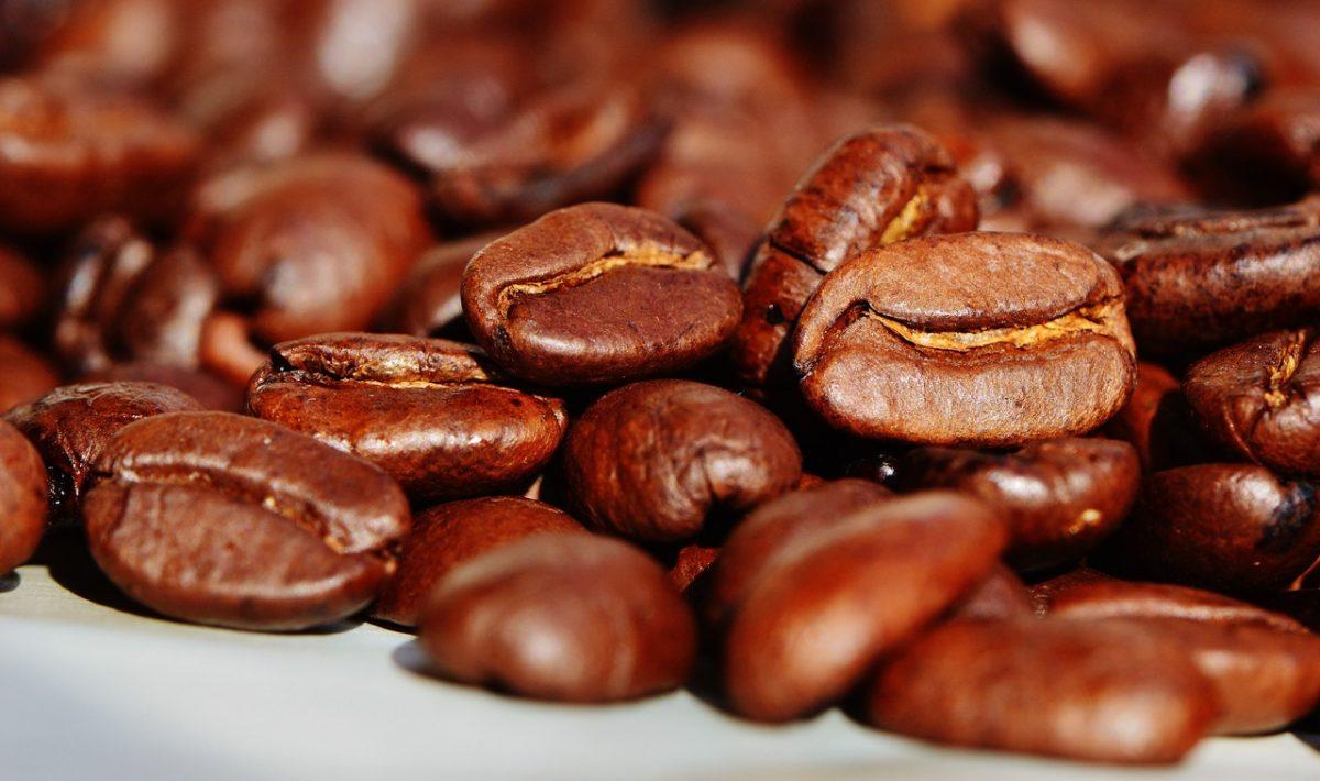 โรงงาน ผลิต กาแฟ
